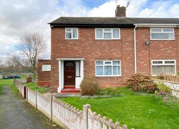 3 bed semi-detached house for sale in Queens Drive, Helsby, Frodsham WA6