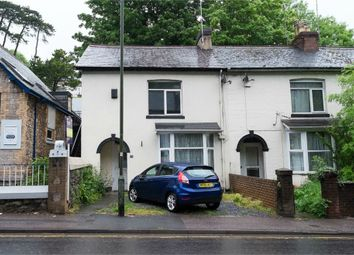 Thumbnail 2 bed end terrace house for sale in Hele Road, Torquay, Devon
