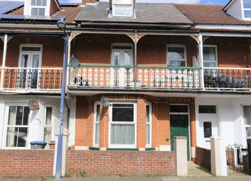 Thumbnail 1 bed flat to rent in Russell Road, Felixstowe