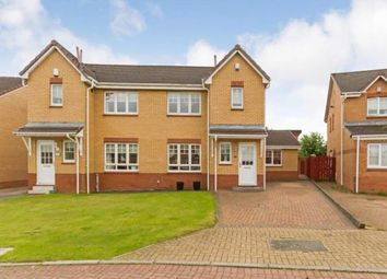 Thumbnail 3 bed semi-detached house for sale in Springcroft Wynd, Baillieston, Glasgow, Lanarkshire