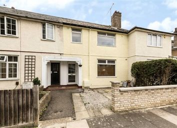 Thumbnail 3 bed terraced house for sale in Leckford Road, London