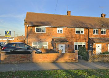 Thumbnail 3 bedroom end terrace house to rent in Dacre Gardens, Borehamwood