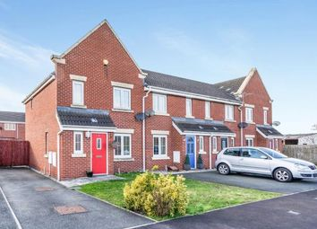 3 bed semi-detached house for sale in Norris Grove, Widnes, Cheshire WA8