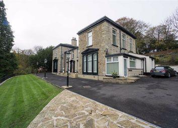 3 bed flat to rent in Bury Fold Lane, Darwen BB3