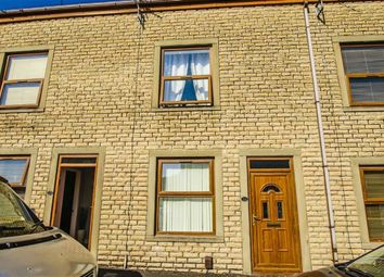 Thumbnail 4 bed terraced house for sale in Cambridge Street, Great Harwood, Blackburn
