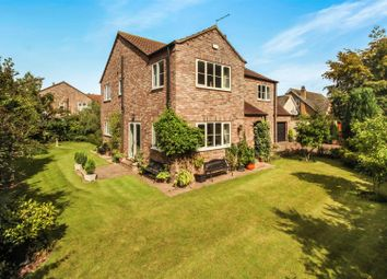 Thumbnail 5 bed detached house for sale in South Townside Road, North Frodingham, Driffield