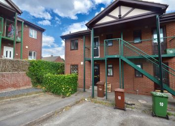 Thumbnail 1 bed flat for sale in Cobham Parade, Leeds Road, Wakefield, West Yorkshire