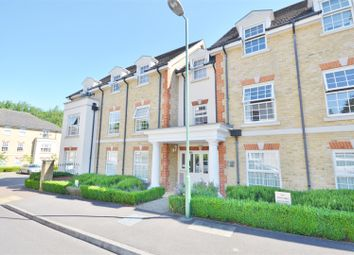 Thumbnail 2 bed flat for sale in Fuller Close, Bushey