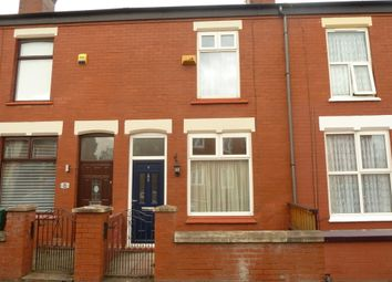 Thumbnail 2 bedroom terraced house to rent in Florist Street, Shaw Heath, Stockport