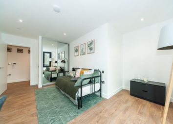 Thumbnail 3 bed flat to rent in Harrington Place, Woking