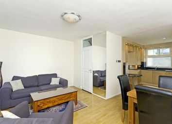 Thumbnail 3 bed triplex to rent in Warwick Crescent, Little Venice