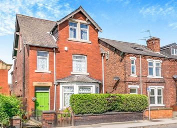 Thumbnail 5 bedroom detached house for sale in Cobham Parade, Leeds Road, Outwood, Wakefield