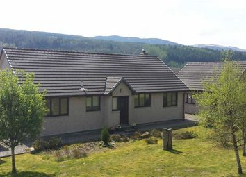 Thumbnail 3 bed cottage for sale in Glenmoriston, Inverness