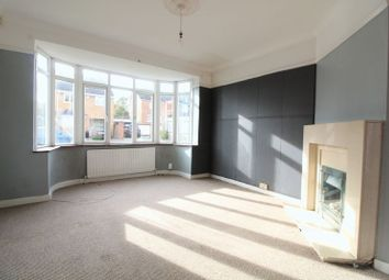 Thumbnail 3 bed semi-detached house for sale in Black Swan Lane, Luton