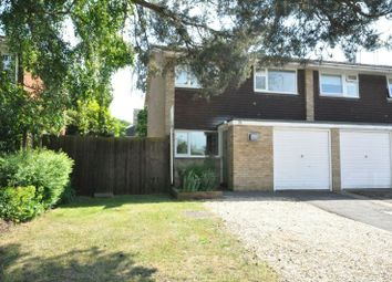 3 bed semi-detached house for sale in Mccarthy Way, Finchampstead, Wokingham RG40
