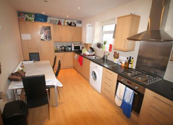 Thumbnail 7 bed maisonette to rent in Richmond Road, Cathays, Cardiff