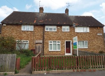Thumbnail 3 bed terraced house to rent in Watford Walk, Hull