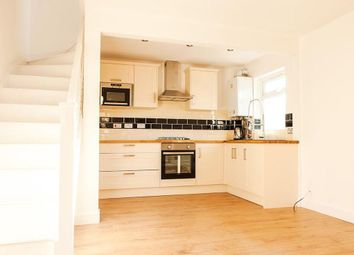 Thumbnail 2 bed semi-detached house for sale in William Booth Close, Anerley