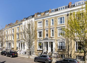 Thumbnail Flat to rent in Eardley Crescent, Earls Court