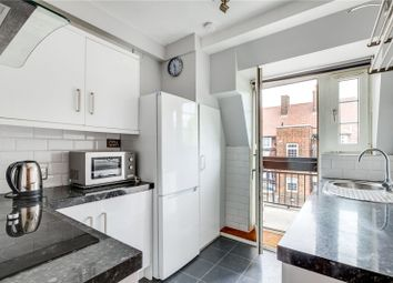 Thumbnail 3 bed flat for sale in Mountearl Gardens, Streatham, London