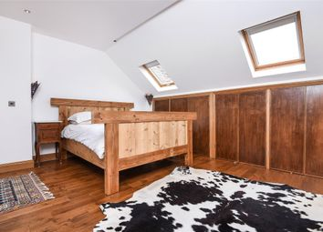 Thumbnail 4 bedroom semi-detached house for sale in Wavertree Road, London