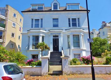Thumbnail 2 bed flat for sale in Spencer House, 8 Spencer Road, Eastbourne