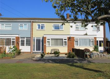 3 bed terraced house for sale in Lancaster Close, Lee On The Solent, Hants PO13