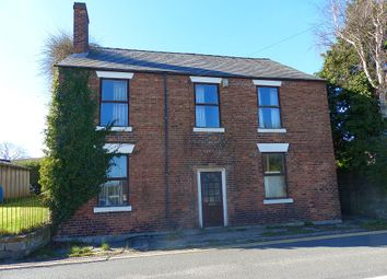 Thumbnail 3 bed detached house for sale in Main Road, Mayfield