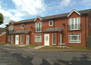 Thumbnail 2 bed flat for sale in Siddeley Avenue, Coventry