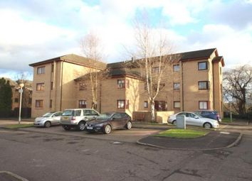 Thumbnail 2 bed flat for sale in Woodend Court, Mount Vernon, Glasgow
