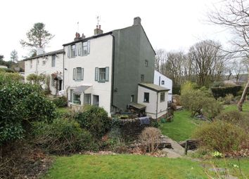 4 bed terraced house for sale in Lower Clowes, Rossendale BB4