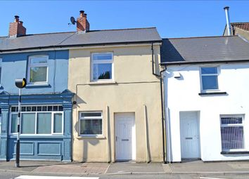 Thumbnail 2 bedroom terraced house for sale in Castle Mews, Merthyr Road, Tongwynlais, Cardiff
