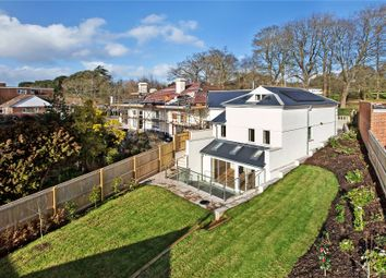 Thumbnail 5 bedroom semi-detached house for sale in Topsham Road, Exeter