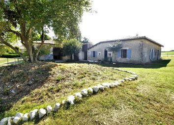 Thumbnail 3 bed country house for sale in Berneuil, Charente, France