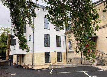 Thumbnail 2 bed flat for sale in Flat 6, 97A Hillfield Villas, London Road, Gloucester