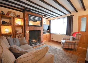 Thumbnail 2 bed terraced house for sale in Upper Hale Road, Farnham, Surrey