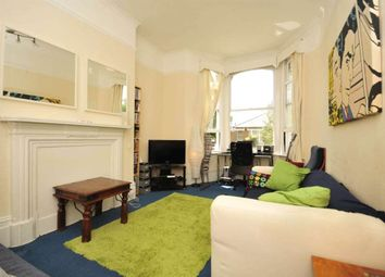 Thumbnail 2 bed flat to rent in First Floor Flat, 94 Highlever Road, London