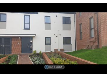 Thumbnail 1 bed flat to rent in Autumn Heights, Ketley, Telford