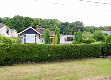 Thumbnail 3 bed bungalow for sale in Rhyddyn Hill, Caergwrle, Wrexham