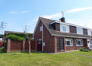Thumbnail 3 bed detached house to rent in Springbank Road, Cheltenham