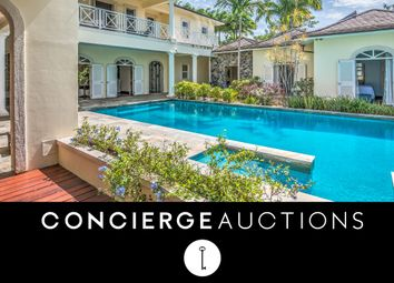 Thumbnail 5 bed villa for sale in 9 Westland Heights, Barbados