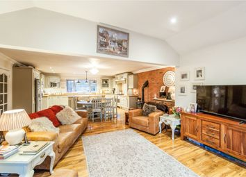 Thumbnail 5 bed detached bungalow for sale in Angerstein Close, Weeting, Brandon