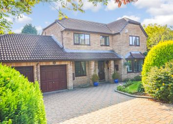 4 bed detached house for sale in Millheath Drive, Lisvane, Cardiff CF14