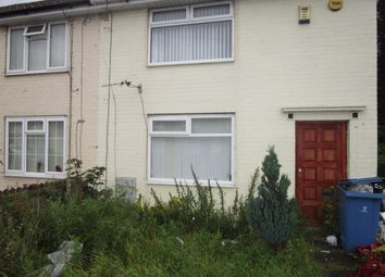 Thumbnail 2 bed end terrace house to rent in Colesborne Road, Liverpool