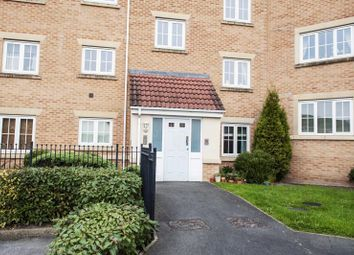 Thumbnail 2 bed flat for sale in Bayleyfield, Hyde