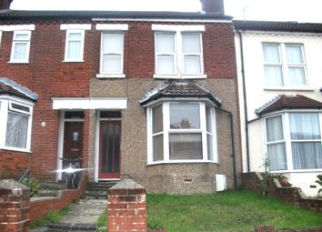 Thumbnail 4 bed property to rent in Broadlands Road, Highfield, Southampton