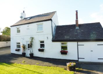 Thumbnail 2 bed cottage to rent in Stainton Lane, Stainton