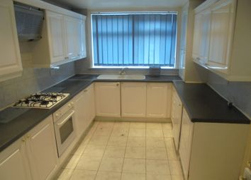 Thumbnail 3 bedroom terraced house to rent in Laburnum Road, Manchester