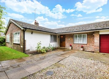 Thumbnail 3 bed detached bungalow for sale in Martlets, West Chiltington