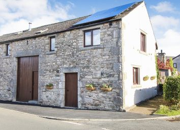 Thumbnail 3 bed barn conversion for sale in North Road, Holme, Carnforth
